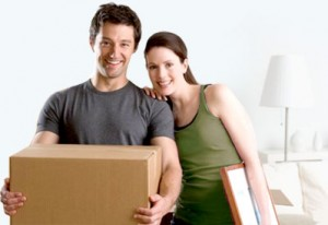 Local moving and relocating services