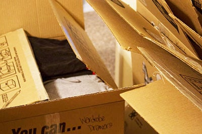 What Moving & Packing Supplies do We Need for Moving?