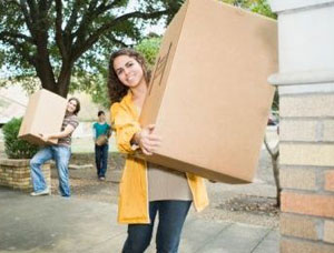 Student Moving, Tips and Information