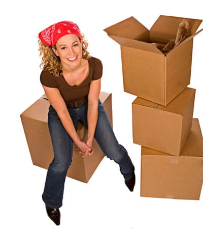 Tips for your stress free move