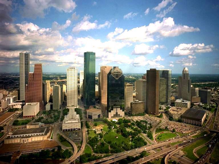 Choosing Houston Mover