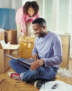 Average moving costs for movers