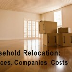 Household relocation