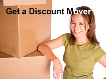 Discount moving company