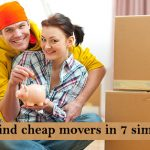 How to find cheap movers