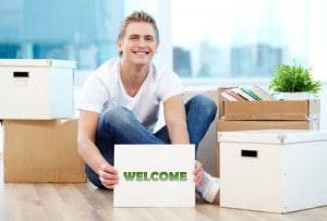 Moving to Off-Campus Housing