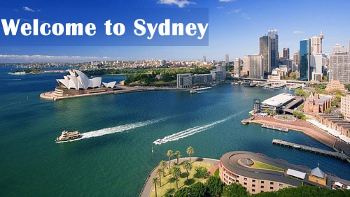 Moving to Sydney – Guide with tips
