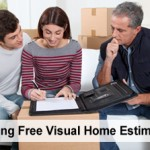 Free visual estimates
