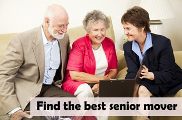 Senior relocation professionals