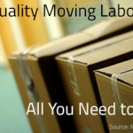Hiring moving labor