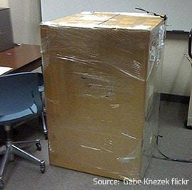 Furniture protection padding