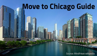 Moving to Chicago Guide
