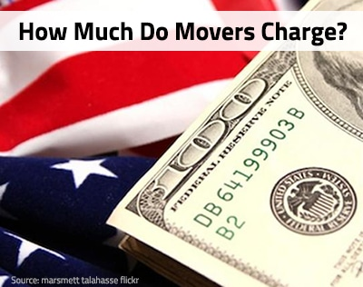 How Much Do Movers Charge?