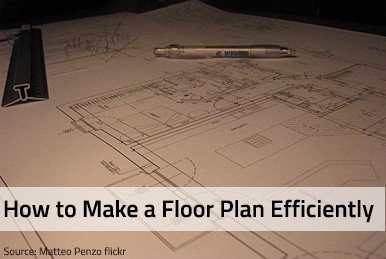 How to Make A Good Floor Plan