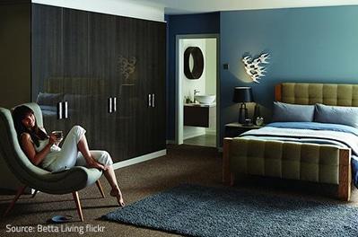 Relocating large furniture