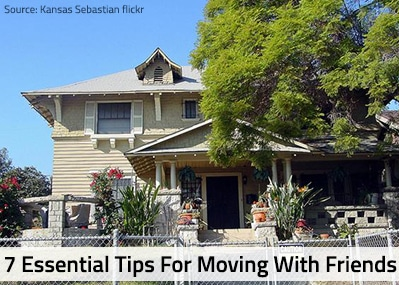 Asking Friends To Help You Move – 7 Essential Tips