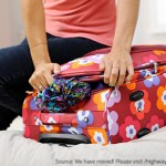 Efficient packing tricks