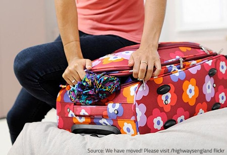 Surprising Packing Tips & Tricks Help Moving