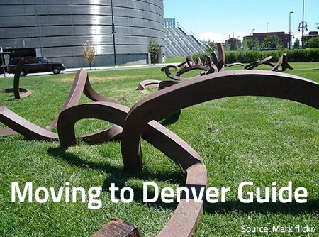 Denver Moving Guide – Things to Know