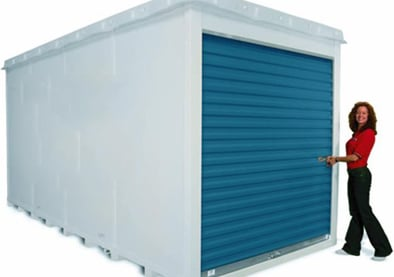 The Portable Moving Storage Information You Need for Your Move