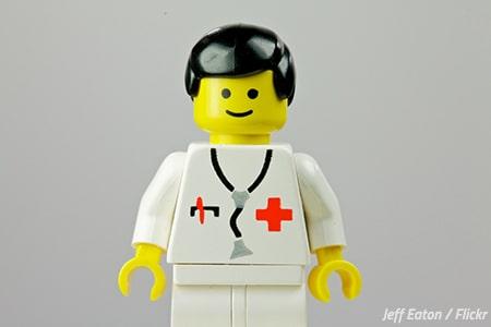 Find a health care provider
