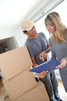 Compare moving companies