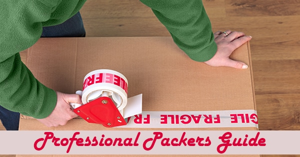 Professional Packers Guide: All You Need To Know
