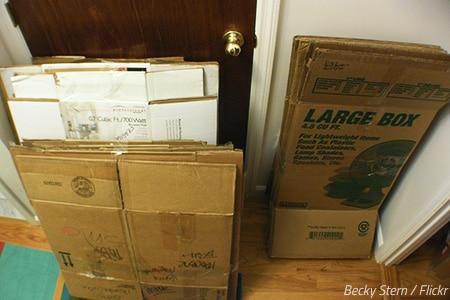 I need free moving boxes