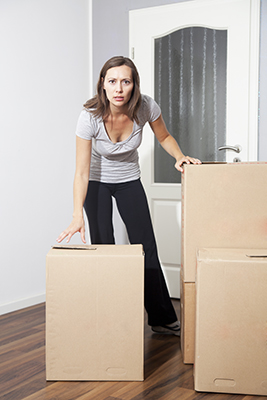 Quick packing and moving tips