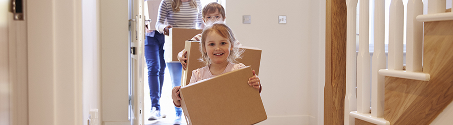 Get packing help to finish packing faster