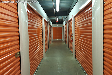Tips for choosing a storage acility