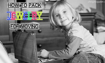 How to Pack Jewelry for Moving: PRECIOUS Jewelry Packing Tips