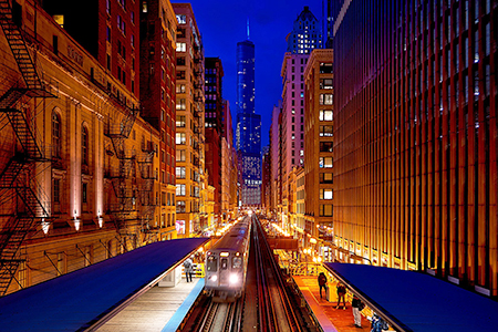 Chicago Transit Authority (CTA)
