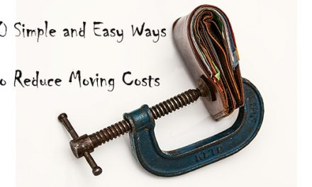 20 Simple and Easy Ways to Reduce Moving Costs