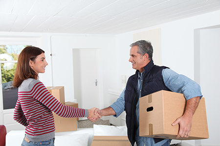 Find a good moving company