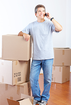 Resolve problems with movers