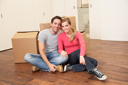 How to unpack after a house move