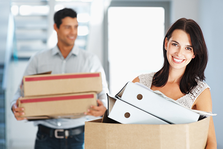 Moving to a new office checklist