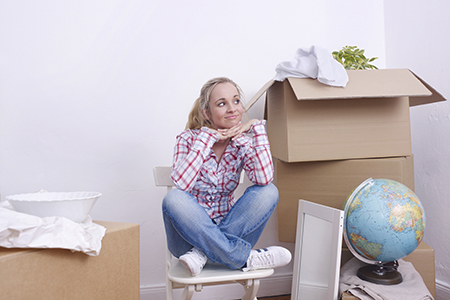 Should you hire movers or do it yourself?