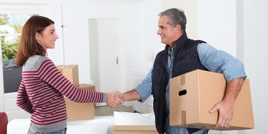 Hire good movers