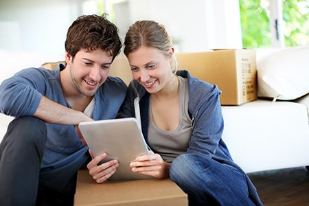 tips for a temporary move