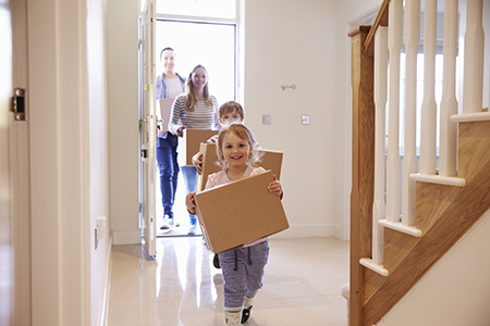 Local moving tips
