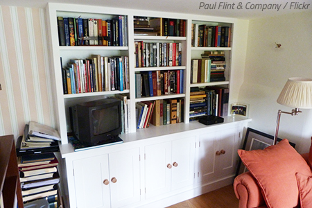 Tips for packing books for moving