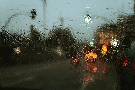 Will movers move in the rain?
